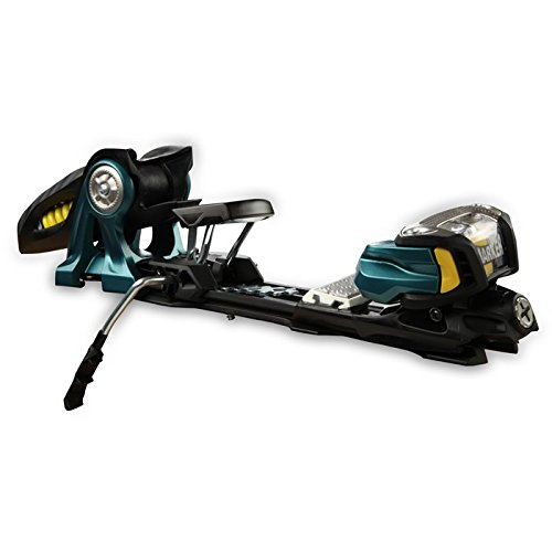 Marker Jester Schizo 16 Ski Binding 110mm brake by Marker