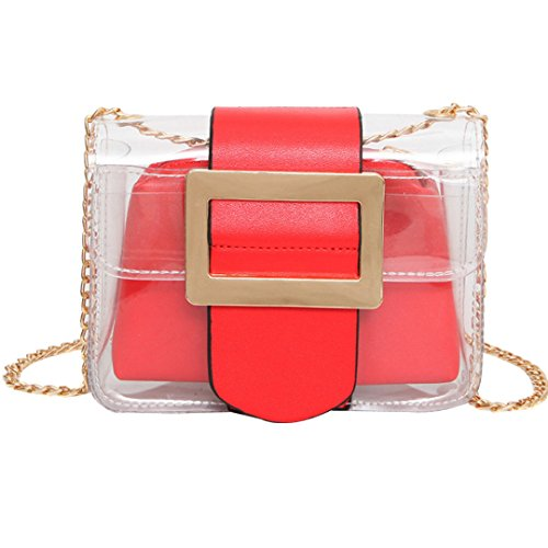 see through jelly purse - 8