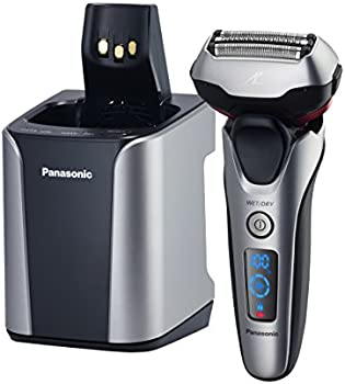 Panasonic Arc3 3-Blade Electric Shaver with Built-In Trimmer (Wet/Dry)