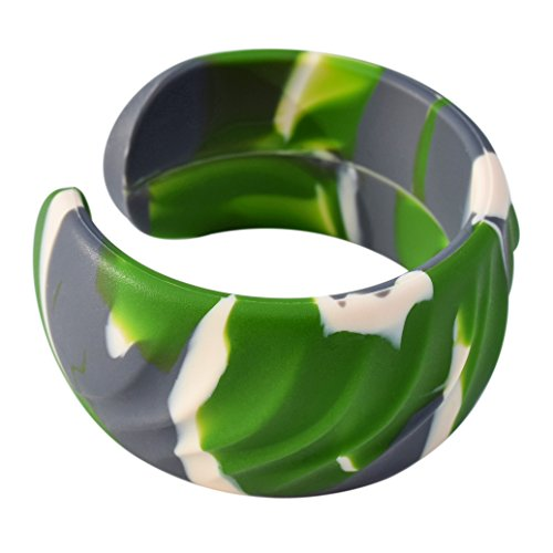 (Munchables Teen Cuff - Sensory Chew Bracelet for Teens and Adults)