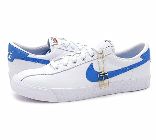 Blue 114 Nike White Photo 857948 Tennis Lite Classic Air Lauderdale Men's Fragment NikeLab Zoom HqxUa1H