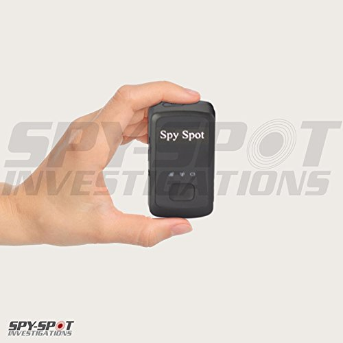 Spy Spot GL 300 Real Time GPS Tracker With Mini Case and Extended Battery With International Coverage by SpySpotGPS (Image #4)