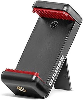 Manfrotto MCLAMP Attacco per Smartphone, Grigio: Amazon.es ...