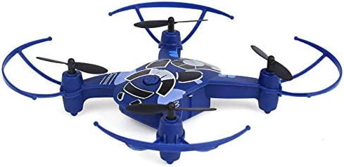 Mini Drone De Control Remoto De Cuatro Ejes 2.4G, Vuelo De IDA Y ...