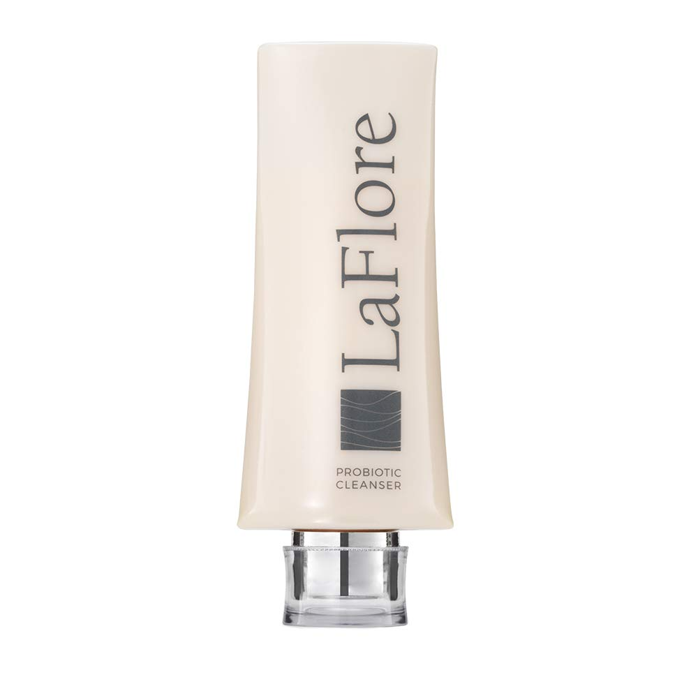 LaFlore Probiotic Organic Skin Cleanser