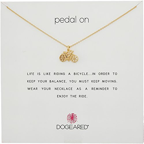 Dogeared Pedal Chain Necklace Extender product image