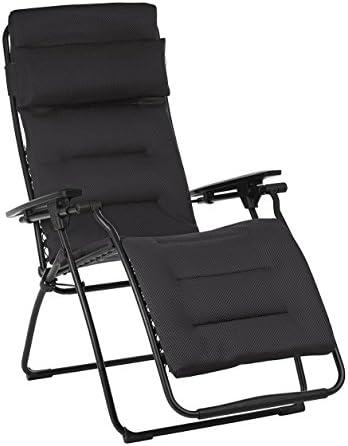 Lafuma LFM3120 6135 Comfort Folding Recliner