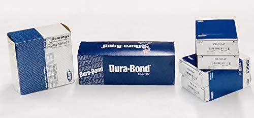Crankshaft Bearing Kit - Clevite77 Crankshaft Bearings Kit PLUS Cam Bearings compatible with 03-09 Ford 6.0L 6.0 Powerstroke Diesel (All STD Sizes)