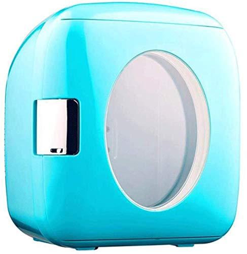 Dljyy Enfriar Box Car Nevera, Mini refrigerador del refrigerador ...