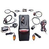 Tusk Motorcycle Enduro Lighting Kit Fits: Kawasaki KLX300 1997–2007