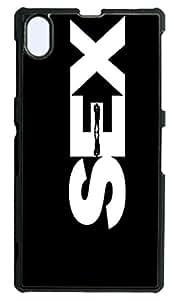 HeartCase Hard Case for Sony Xperia Z1 L39H ( Sex )