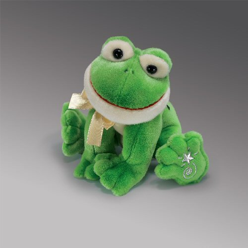 Russ Berrie Shining Stars Frog from Russ Berrie Shining Stars Frog
