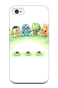 Iphone 4/4s Hard Case With Awesome Look - LynRHef14254ZumMG