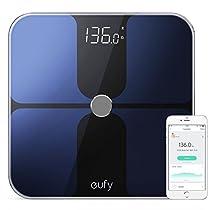 812a5f2c17 Eufy BodySense Báscula Bluetooth 4.0 con Pantalla LED. OFERTA DEL DÍA