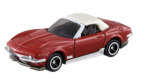 트 미카 No.103 光岡 록스타 (최초 버전) / Tomica No.103 Mitsuoka Rock star (first edition)
