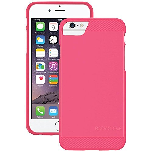 BOGL9576901 - BODY GLOVE 9576901 iPhone(R) 7 Carbon HD Case (Watermelon)