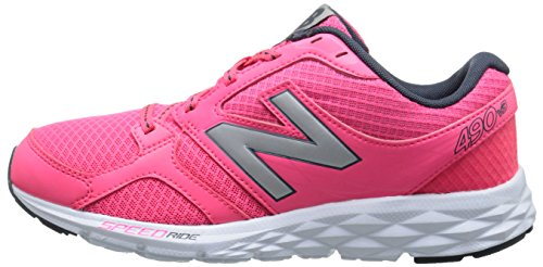 Scarpe Da Rosa Corsa W490lp3 Balance pink Donna New wHqEn