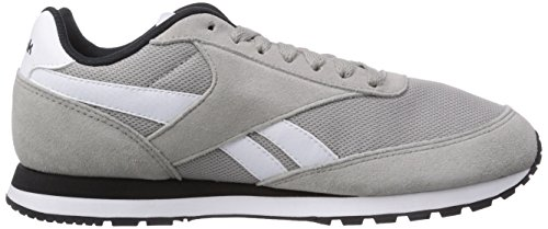 Solid Basses Mgh 1200 Reebok Dhg Black Gl Grey Grey Sneakers White Grau Solid Gris Mixte Adulte 8x8wAt6q