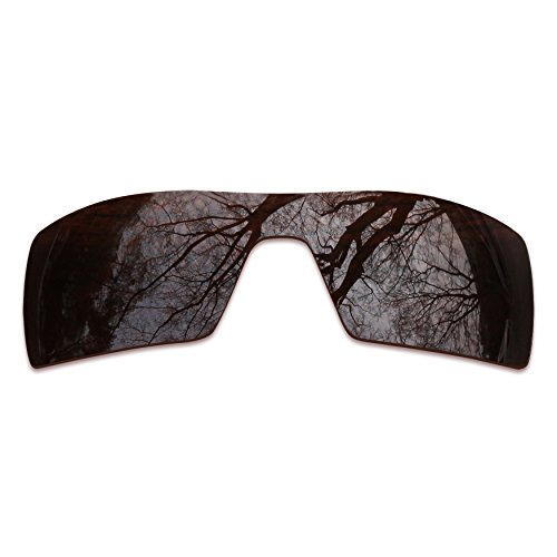 69e0166c81 ToughAsNails Polarized Lens Replacement for Oakley Oil Rig Sunglass - More  Options