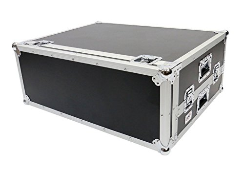 OSP Cases | ATA Road Case | Mixer Case for Yamaha QL5 Digital Mixer | ATA-QL5 by OSP