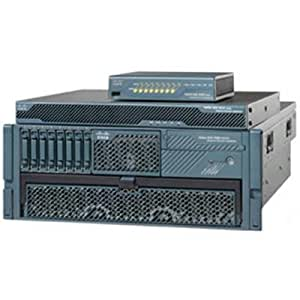 Cisco 5505 Adaptive Security Appliance