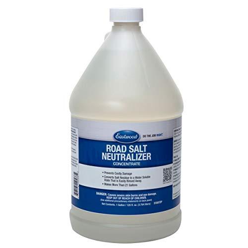 (Eastwood Road Salt Paint Metal Protective Neutralizer 1 Gallon)