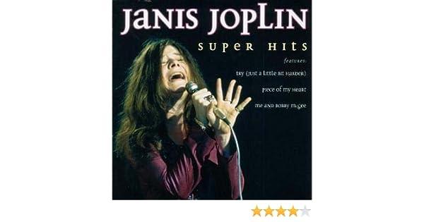 Joplin Super Hits