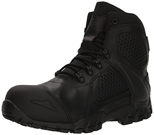 Bates Men's Shock Fx Composite Toe Military and Tactical Boot