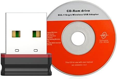 COMFAST cf-wu810nh 150 Mbps Mini USB adaptador inalámbrico ...