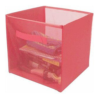 Ordinaire Foldable Storage Box   Color Varies (Receive Only One, Random)   Size  12u0026quot