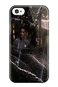 FTVDhUn4290XOgzG Tpu Case Skin Protector For Iphone 4/4s After Earth Trailer With Nice Appearance