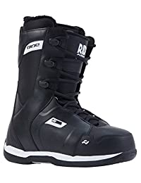 Ride Orion Snowboard Boots Black Mens Sz 6