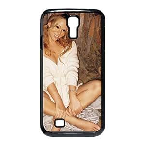 EVA Mariah Carey Samsung Galaxy S4 I9500 Case,Snap-On Protector Hard Cover for Galaxy S4