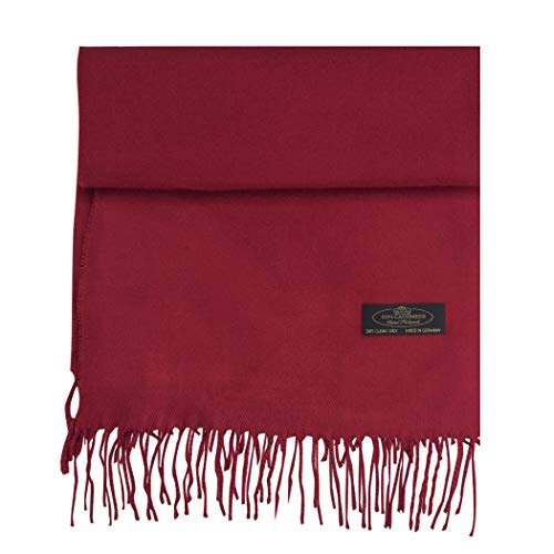 Used, 100% Cashmere Scarf Super Soft For Men And Women Warm for sale  Delivered anywhere in USA