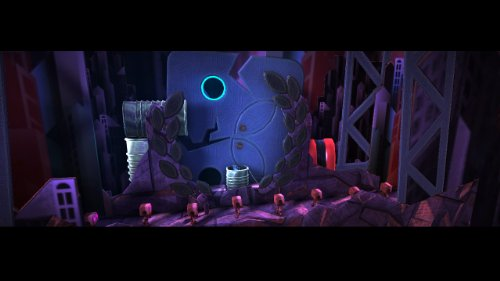 Little Big Planet 2 by Sony (Image #9)