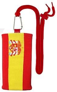 Sox Sock Spain Multicolor - fundas para teléfonos móviles (Multicolor)