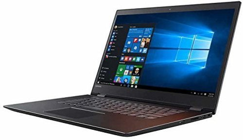 Lenovo IdeaPad Flex 5 i7 15.6 inch IPS SSD Convertible Black
