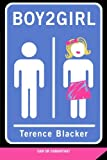 Boy2Girl, Terence Blacker, 0312371462