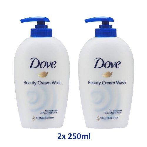 Dove Beauty Cream Hand 250ml
