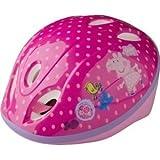 Peppa Pig Bike Helmet - Unisex.