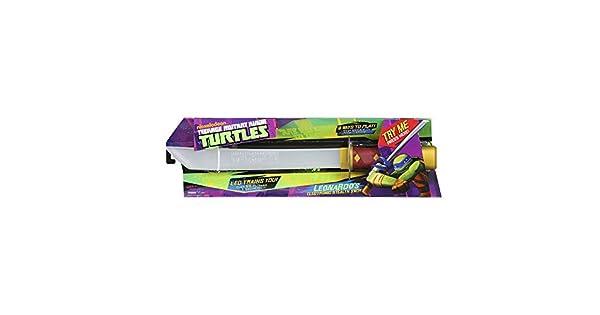 Amazon.com: teenage mutant ninja turtles Stealth espada de ...