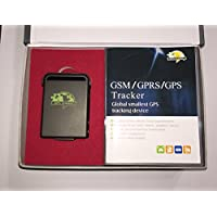 GPS Tracking Devices TK102 GSM, GPRS Mini Global GPS Tracker for Car / Elderly Adults / Children / Pets