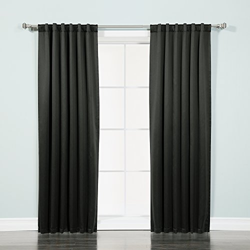 curtains photo sound reviews attractive looking good curtain s noise for reduction home