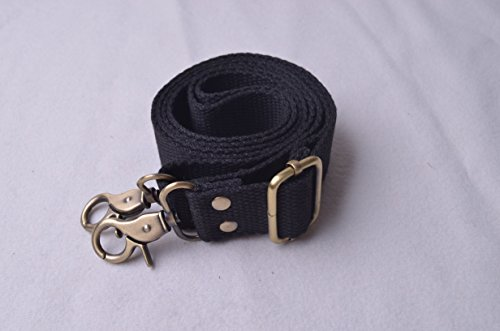 f1bf8b523 Wento 1pcs 31''-57'' Webbing Shoulder Cross Bag Strap,Replacement ...