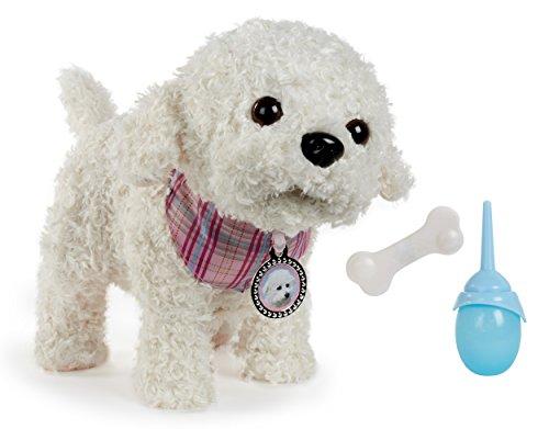 Baby Borb Puppy Doodle Toy, Multicolor
