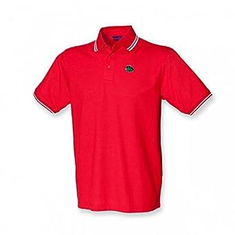 Kids Little Dinosaur 4 Logo Polo Shirt Clothing