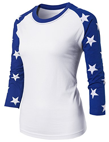 H2H Womens Casual T Shirts Various