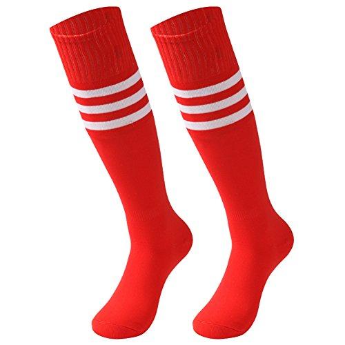 6e55454041a Striped Tube Socks