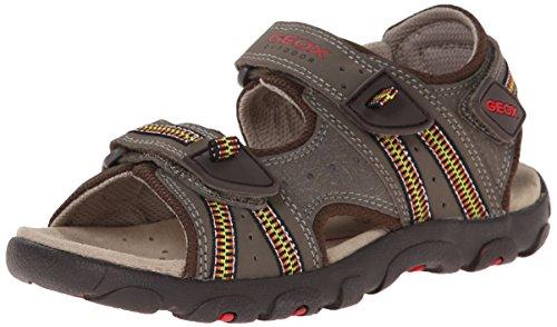 Geox Junior Strada 11 Athletic Sandal (Toddler/Little Kid/Big Kid)