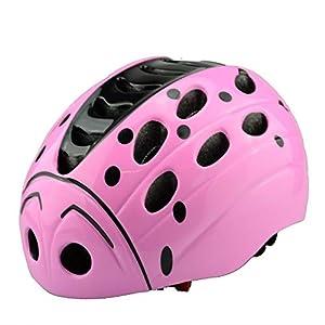 Casque de vélo casque vélo urbain femme Cycle casque for enfants enfant Casque VTT Vélo Vélo Planche à roulettes Scooter Hoverboard Casque de sécurité for l'équitation légère réglable respirant Casque